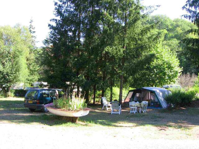 Photo Camping le roquelongue 14