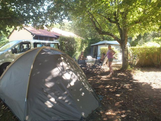 Photo Camping le roquelongue 4