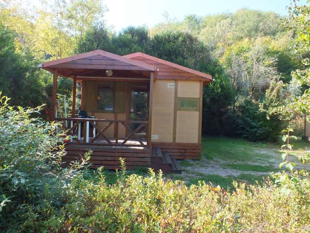 Photo Camping le roquelongue 11