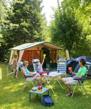 Photo Camping les granges **** 2
