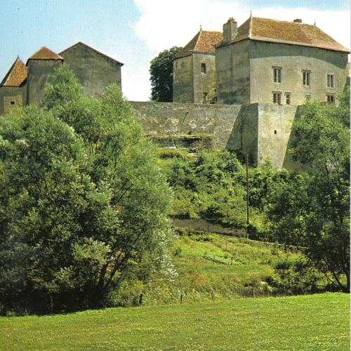 Photo Château de jaulny 3