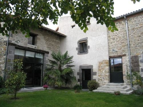 Altamica chambre d 39 h te cournon d 39 auvergne puy de dome 63 for Auvergne location maison