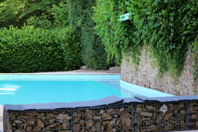 Photo Camping moulin du chaules 2