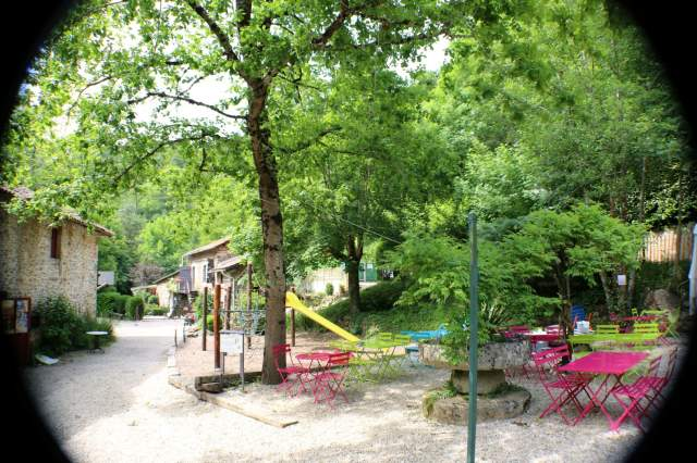 Photo Camping moulin du chaules 3