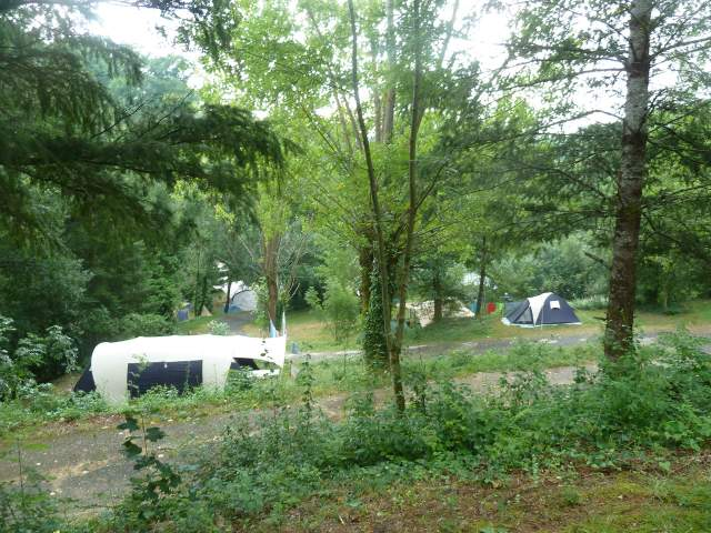Photo Camping moulin du chaules 14