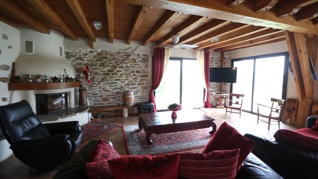 Chambres et tables d 39 hotes azkena chambre d 39 h te arrast larrebieu pyrenees atlantiques 64 - Chambre et tables d hotes ...