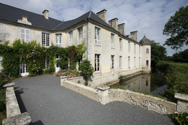Photo Chateau de vouilly 1