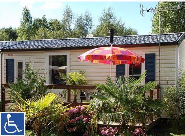 Camping du golf camping dives sur mer calvados 14 for Camping cabourg piscine