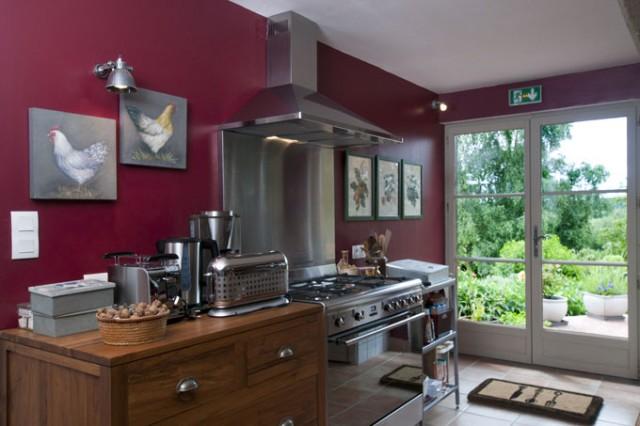 les petits matins bleus et les pommiers g te rural sainte marguerite de viette calvados 14. Black Bedroom Furniture Sets. Home Design Ideas