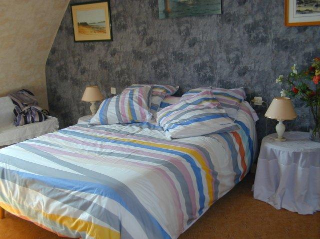 Villa revedemer chambre d 39 h te loctudy finistere 29 - Chambre d hote finistere nord ...