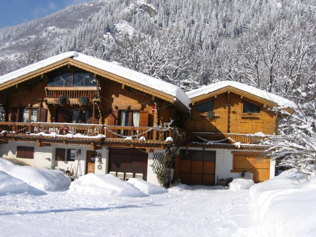 Chambre d 39 h te haute savoie rhone alpes 74 for Chambre d hote haute savoie