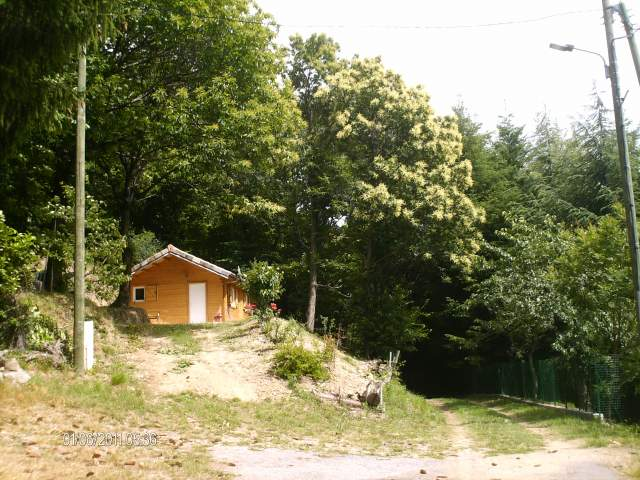 Photo Chalet 3