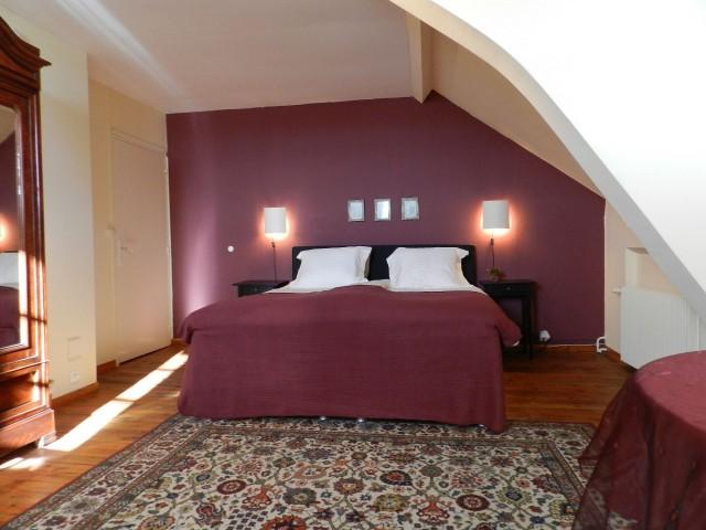 Villa valli re chambres table d 39 h tes chambre d 39 h te valli re creuse 23 - Chambre d hote argenton sur creuse ...
