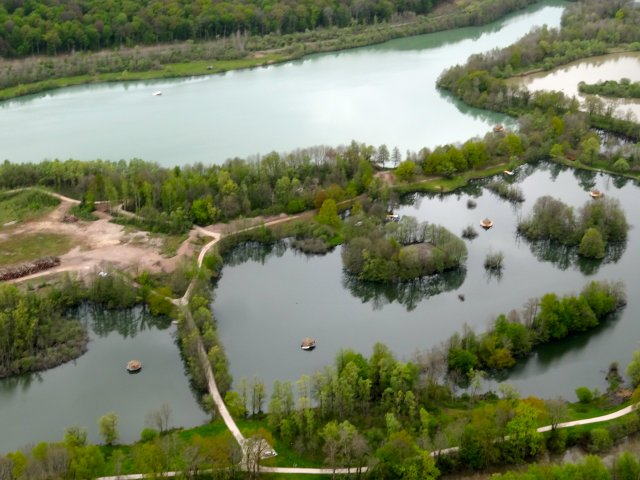 Les cabanes des grands lacs chambre d 39 h te chassey les - Chambre d hote jura region des lacs ...