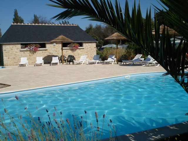 Camping les bles d 39 or camping saint cast le guildo for Camping st cast le guildo avec piscine