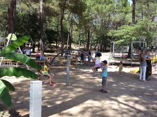 Photo Camping la simioune 2