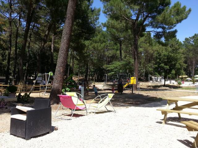 Photo Camping la simioune 1
