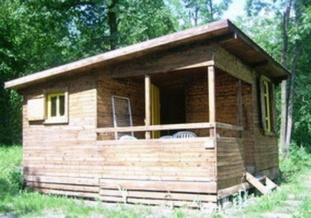 Camping le bois joli mobil home saint martin sur la for Camping le bois joli la chambre